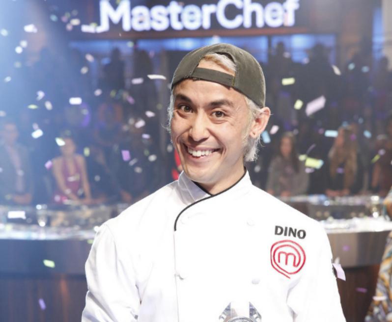 MasterChef' Winner, Dino Luciano, Dishes Up Italian-Inspired Vegan Cuisine at Toronto Pop-Up