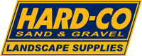 hard-co sand and gravel landscape supply website link