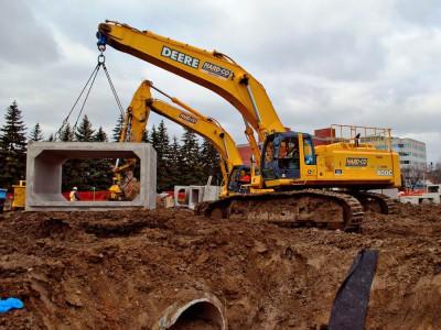 Site Development Service