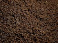 Sand Soil and Compost