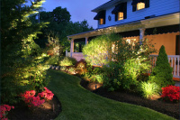 in-lite langscape garden lighting