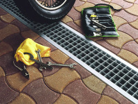 Tools and Landscape Supplies