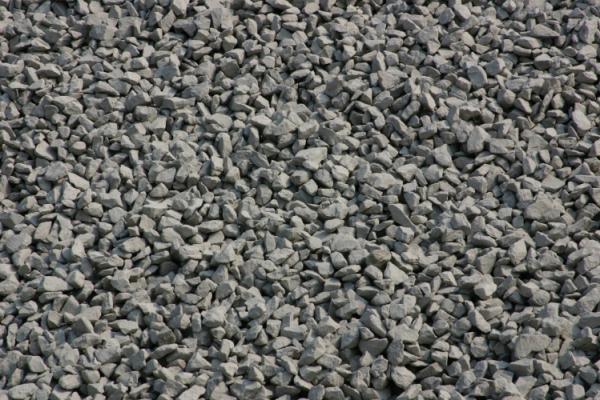 Clear Limestone Rock Stone