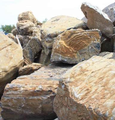 Bancroft Garden Stone