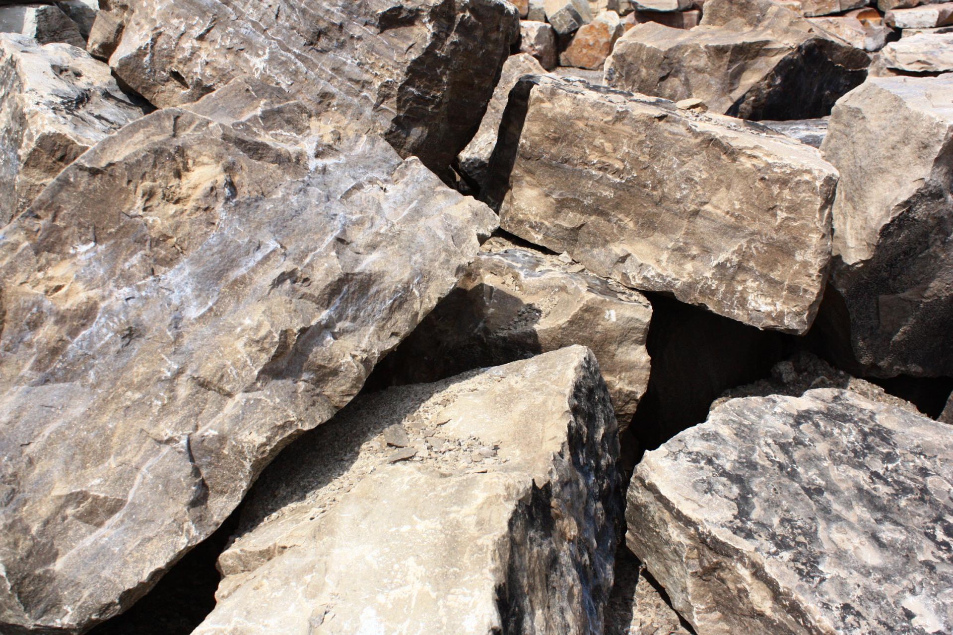 Flamboro Armour Stone