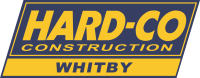 Hard-Co Construction Logo