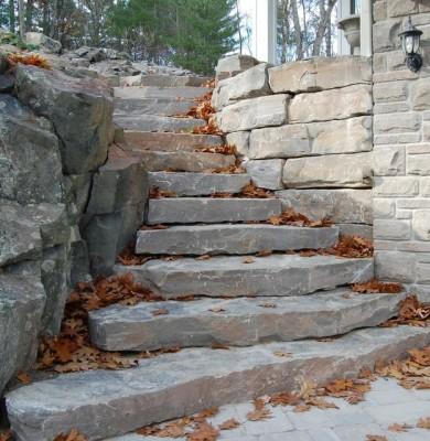 Grey Steps