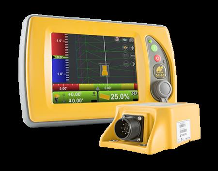 Topcon MC2 GPS System