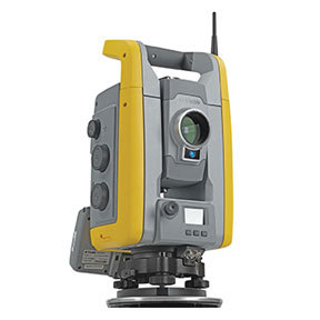 Trimble S6 Surveying Technology