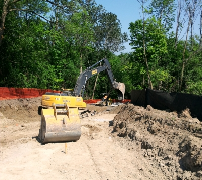 Demolition and Land Clearing Services