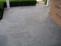 Natural Cut Stone Flagstone Steps