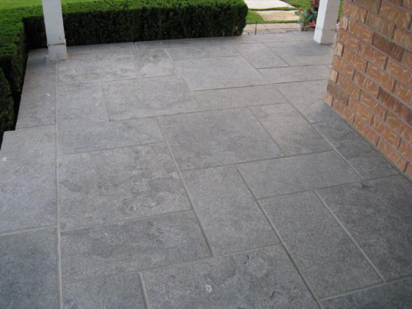 Oakville Square Cut Flagstone Hampton Limestone