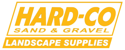 Hard-Co Sand and Gravel