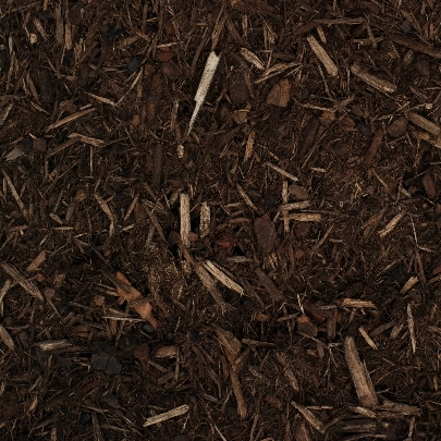 Composted Pine Mulch