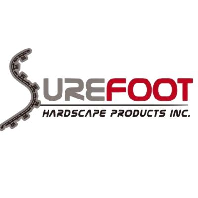 Surefoot logo