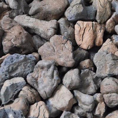 Beachwood Pebbles