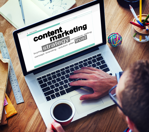 Four Common Content Mistakes