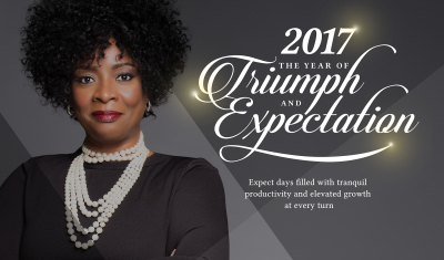2017 – The Year of Triumph and Expectation