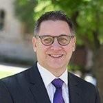 Dr Allan O'Connor