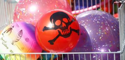 Die unsichtbare Gefahr aus dem Plastikmüll