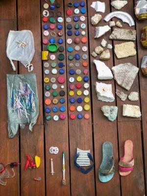 Neuste Fakten zu Plastikmüll 2018