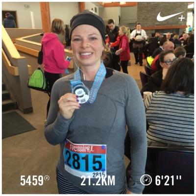 Hypo Half Marathon