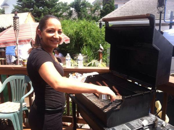 BBQ services
