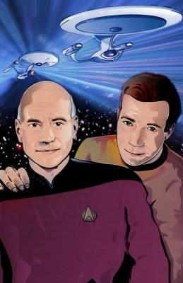 Star Trek Episode Guides