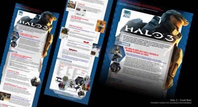 Halo - Eblast