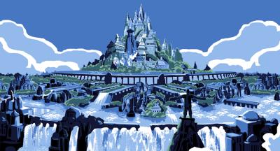 Disney Atlantis