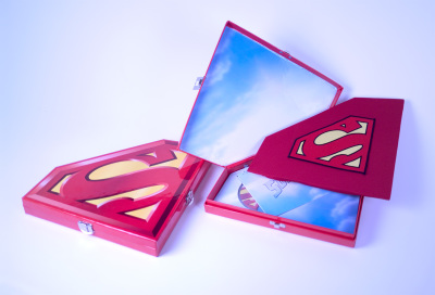 Superman Returns Launch Kit
