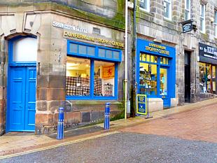 Dunfermline Trophy Centre