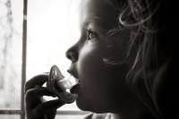 Family session with baby and her binky black and white portrait by Platz Photography