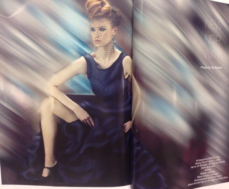 Oslo Trend Magazine 2013
