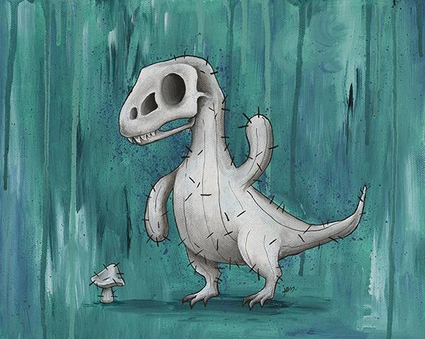 cactusaurio
