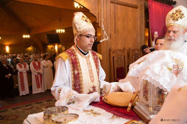 Fr. Karas Ordination