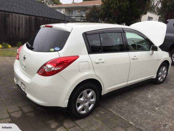 2008 Nissan $9,000