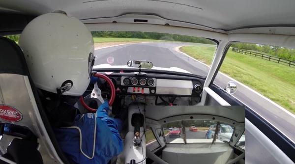 2014 IMSA Reunion Race