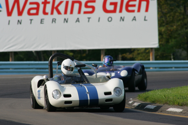 1964 Elva MkVII