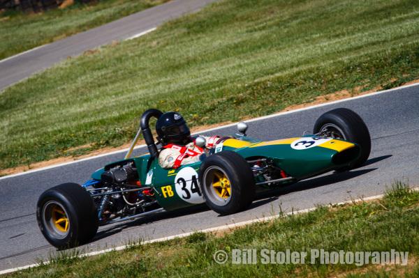 1966 Lotus 41 Formula B