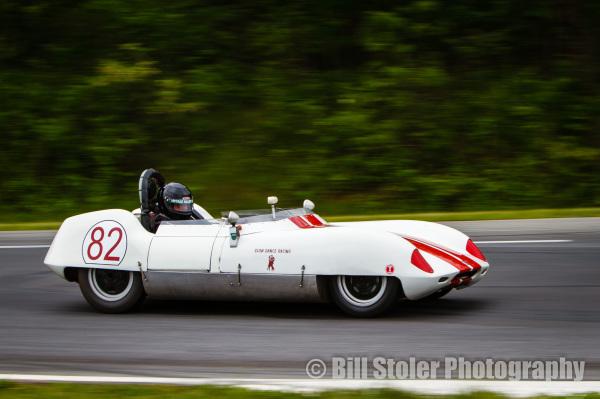 1958 Elva MkIV