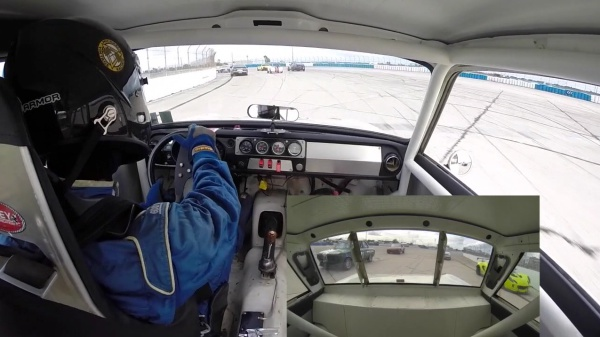 Blowups, Breakdowns, and Lost Shifters at Sebring!
