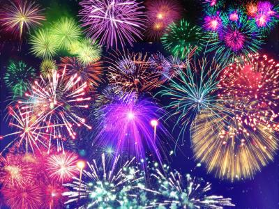 O.T's Fireworks