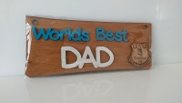 Fathers Day 2018 craft pack