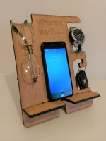 Where's my Phone, Keys ?!? Phone organiser
