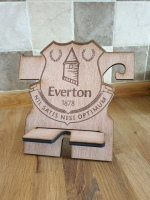 Everton phone holder