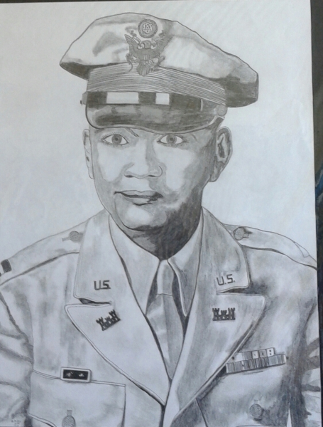 Bataan Death March survivor