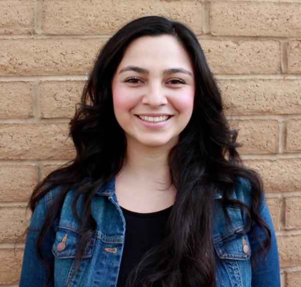 Gabby Rodriguez