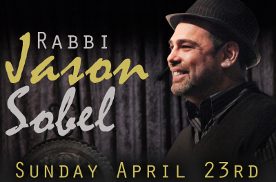 Rabbi Jason Sobel