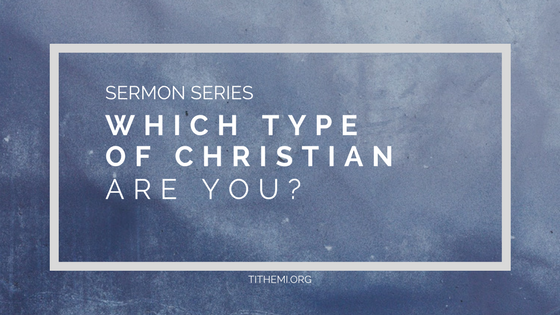 What Type of Christian Are You? Take This Quiz to Find Out